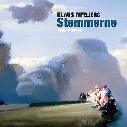 Klaus Rifbjerg, Stemmerne