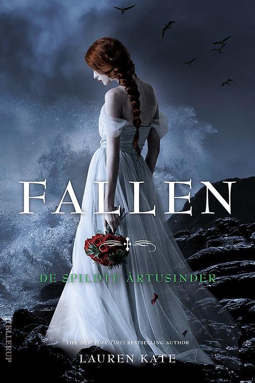 Lauren Kate, Fallen #5: De spildte årtusinder