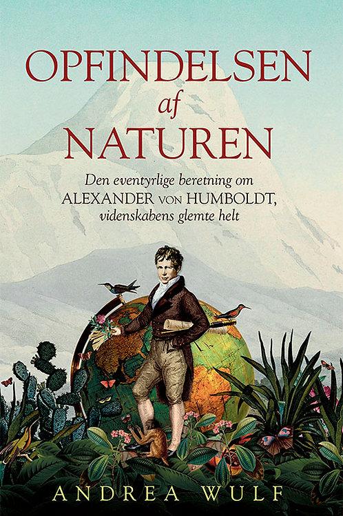 Andrea Wulf, Opfindelsen af naturen