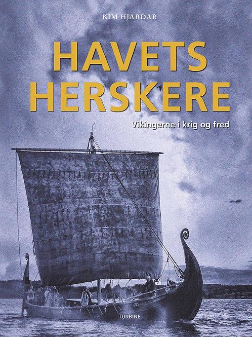 Kim Hjardar, Havets herskere