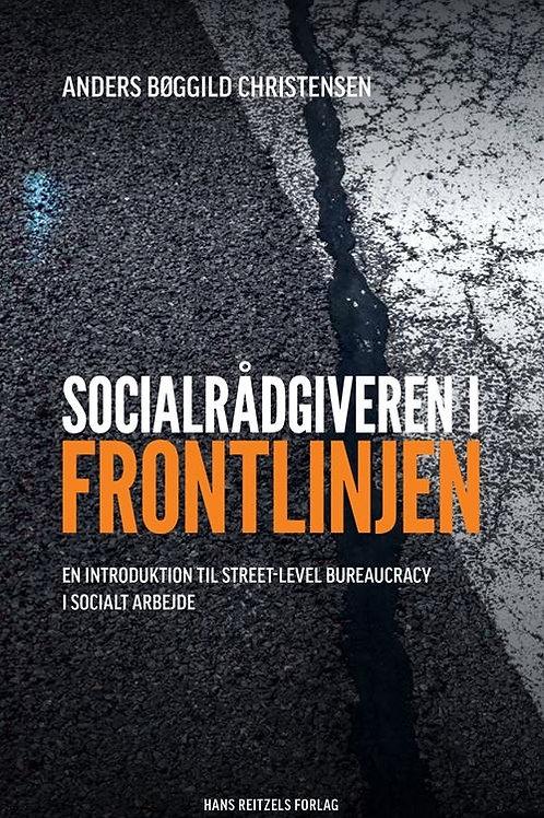 Anders Bøggild Christensen, Socialrådgiveren i frontlinjen