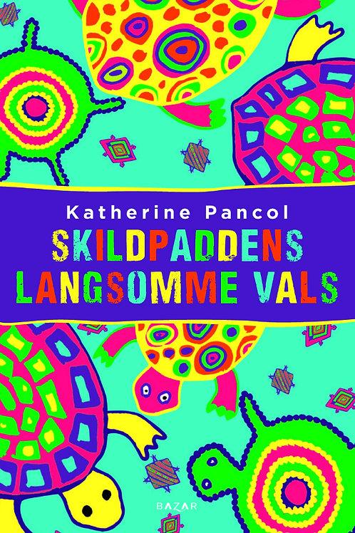 Katherine Pancol, Skildpaddens langsomme vals