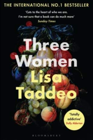 Three Women. Lisa Taddeo