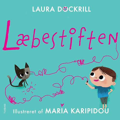 Laura Dockrill, Læbestiften