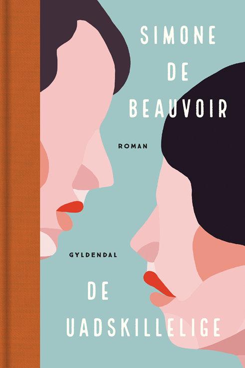 De uadskillelige, Simone de Beavouir