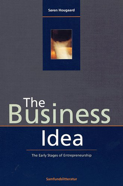 Søren Hougaard, The business idea
