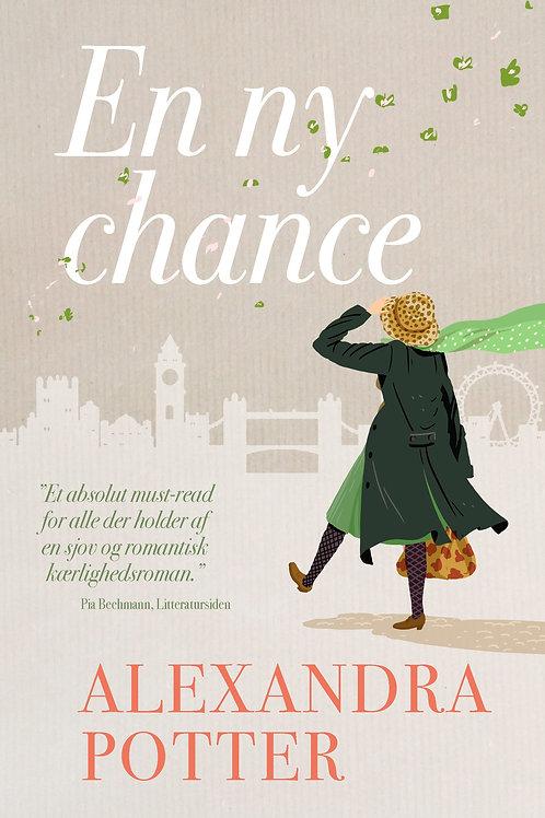 Alexandra Potter, En ny chance