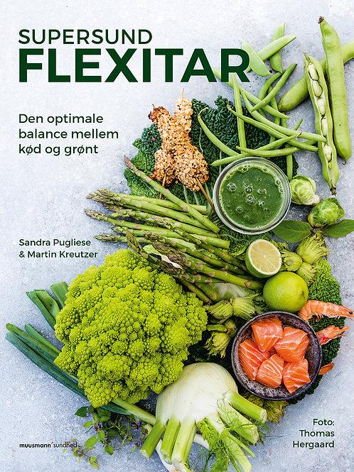 Sandra Pugliese og Martin Kreutzer, Supersund flexitar