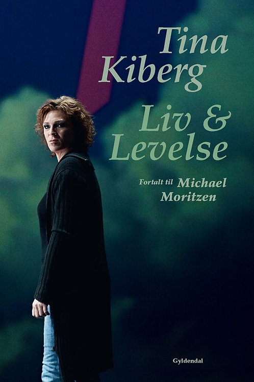 Tina Kiberg;Michael Moritzen, Tina Kiberg