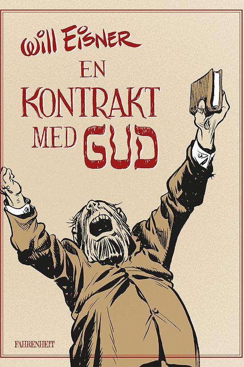 Will Eisner, En kontrakt med Gud