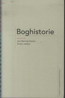 Torben Jelsbak; Jens Bjerring-Hansen, Boghistorie