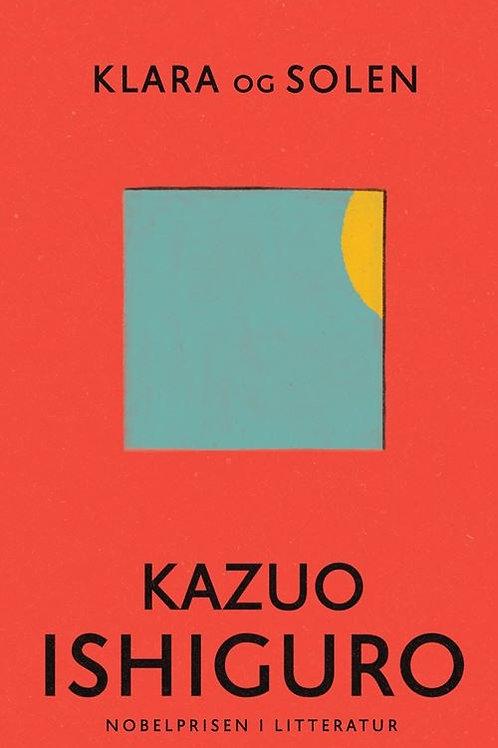Kazuo Ishiguro, Klara og Solen