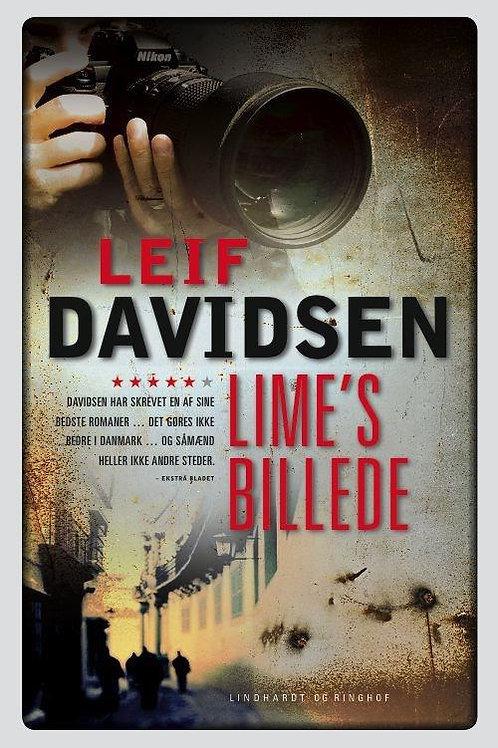 Leif Davidsen, Lime's billede