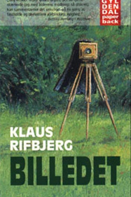 Klaus Rifbjerg, Billedet