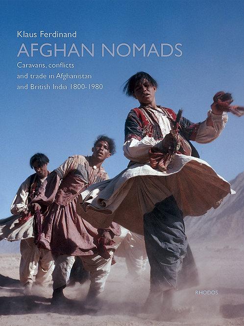 Klaus Ferdinand, Afghan Nomads