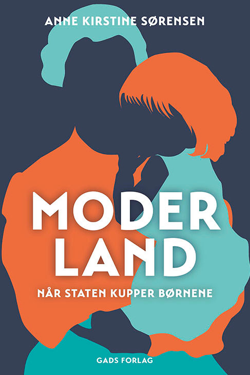 Anne Kirstine Sørensen, Moderland
