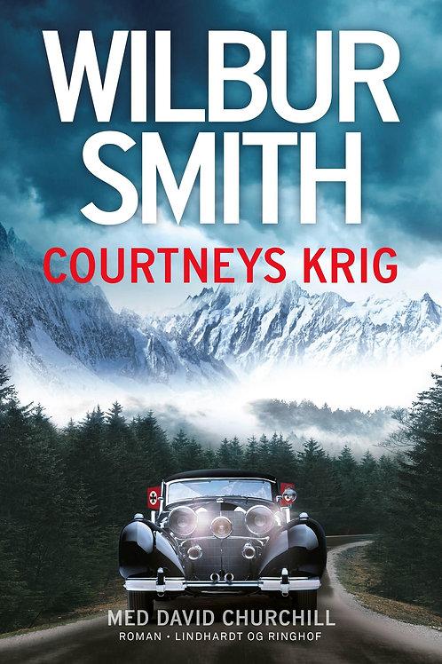 Wilbur Smith, Courtneys krig
