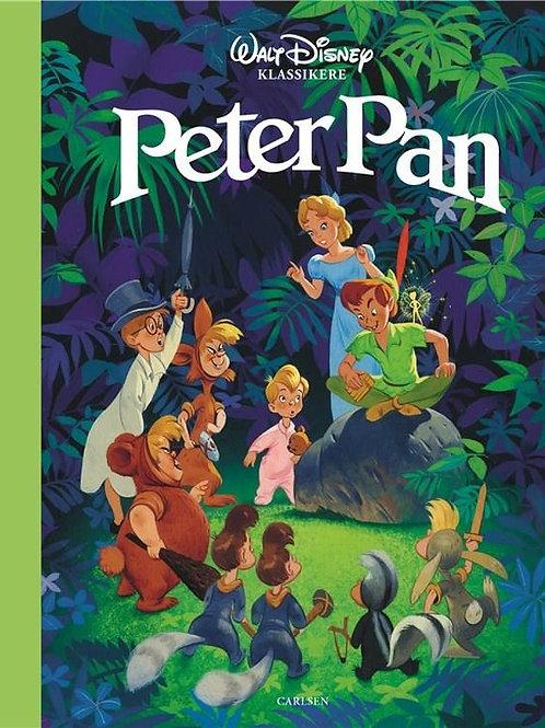 Walt Disney Studio, Walt Disney Klassikere - Peter Pan