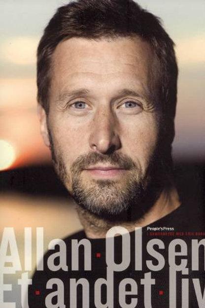 Allan Olsen, Et andet liv
