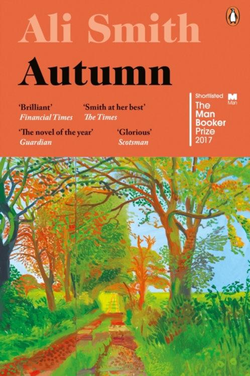 Ali Smith - Autumn