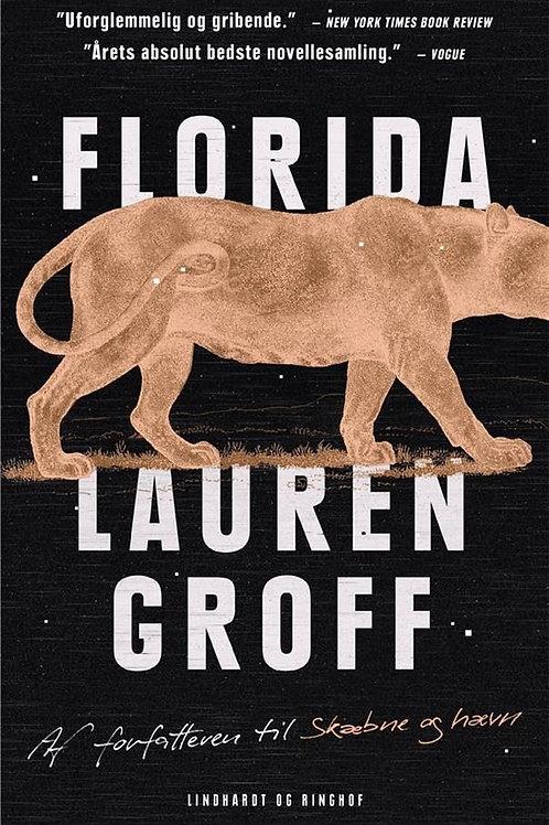 Lauren Groff, Florida