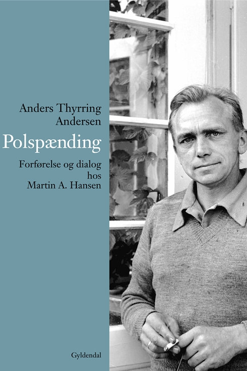 Anders Thyrring Andersen, Polspænding