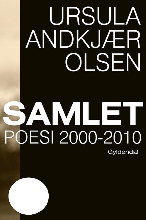 Ursula Andkjær Olsen, Samlet
