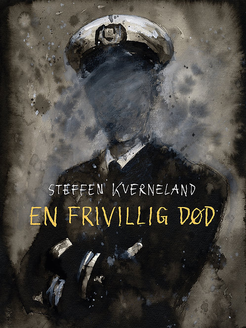Steffen Kverneland, En frivillig død