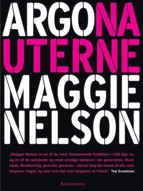 Maggie Nelson, Argonauterne
