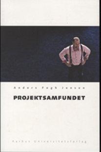 Anders Fogh Jensen, Projektsamfundet