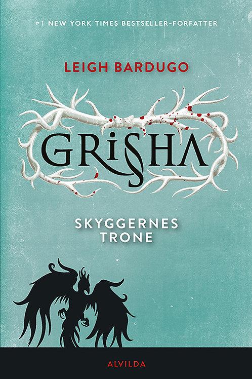Leigh Bardugo, Grisha 3: Skyggernes trone