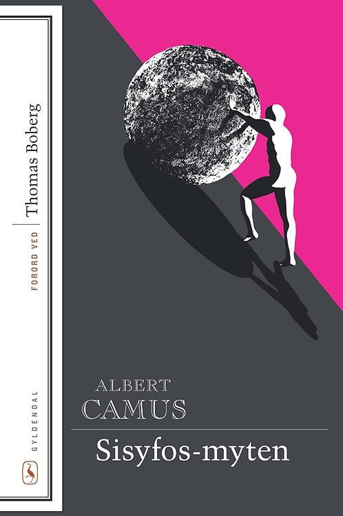 Albert Camus, Sisyfos-myten