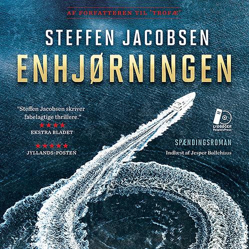 Steffen Jacobsen, Enhjørningen - LYDBOG