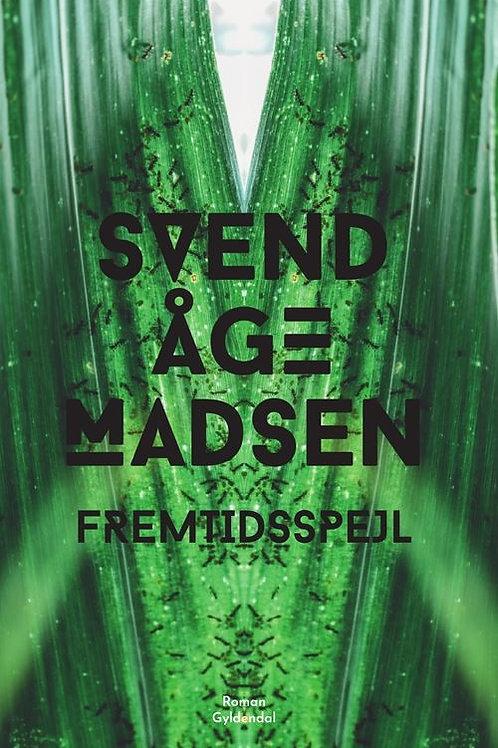 Fremtidsspejl, Svend Aage Madsen