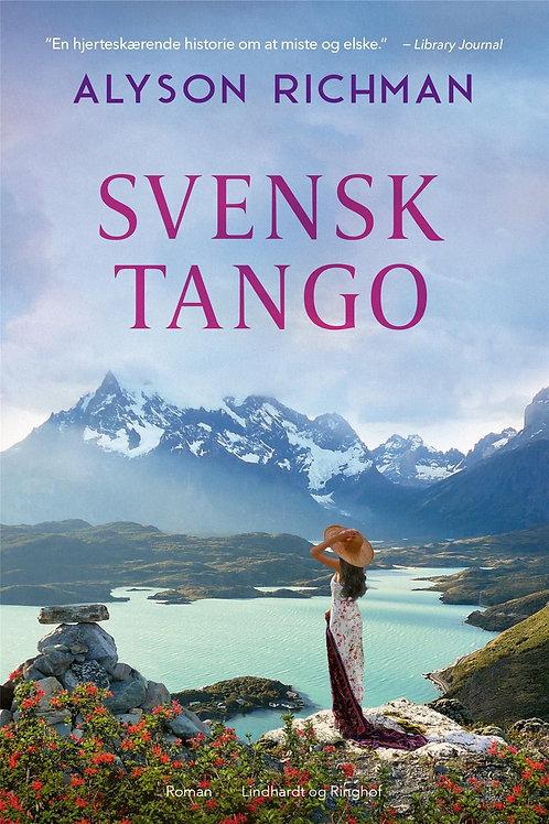 Alyson Richman, Svensk tango