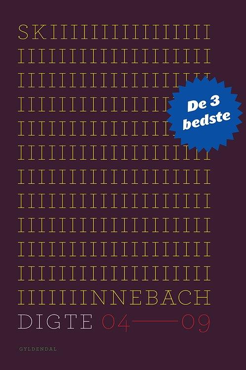 Lars Skinnebach, Digte 04-09