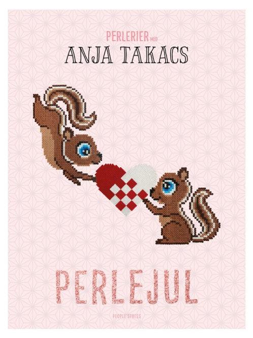 Anja Takacs, Perlejul
