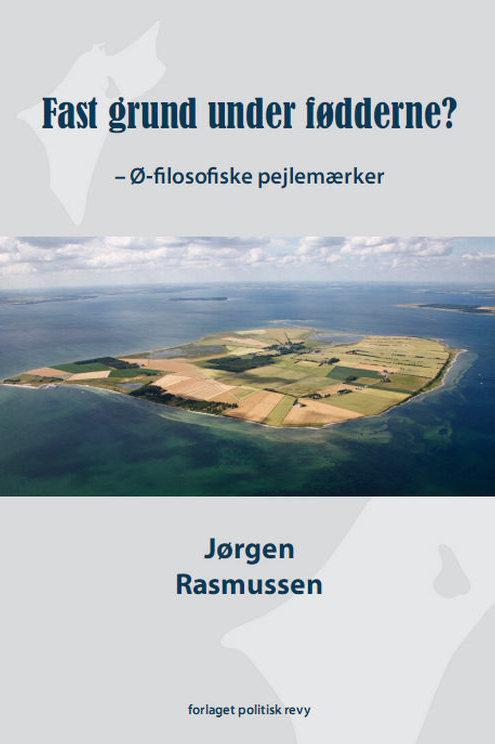 Jørgen Rasmussen, Fast grund under fødderne