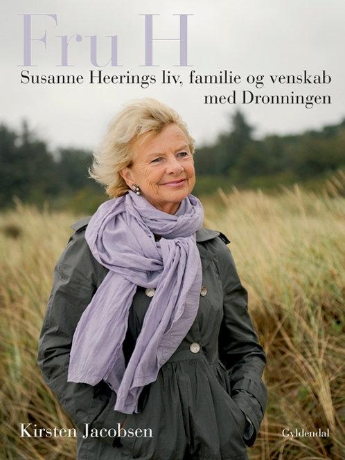 Kirsten Jacobsen, Fru H