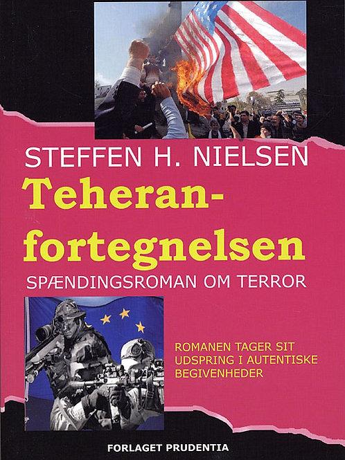 Steffen H. Nielsen, Teheran-fortegnelsen