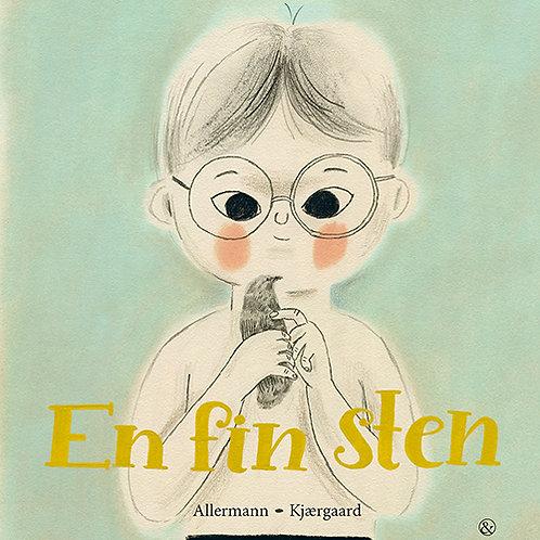 Anne Sofie Allermann, En fin sten