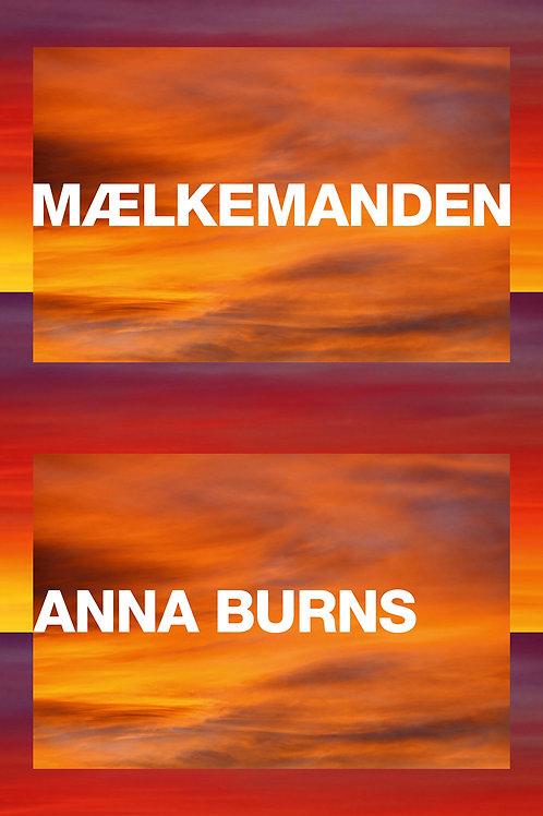 Anna Burns, Mælkemanden