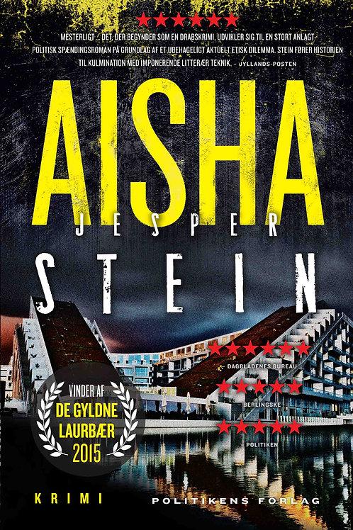 Jesper Stein, Aisha
