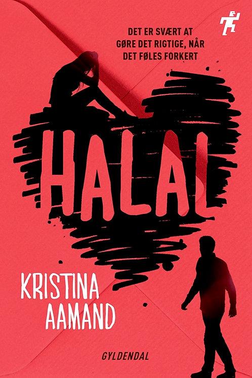 Kristina Aamand, Halal