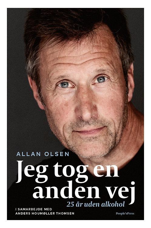 Allan Olsen og Anders Houmøller Thomsen, JEG TOG EN ANDEN VEJ