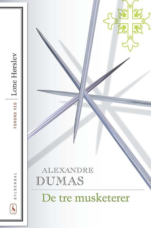 Alexandre Dumas, De tre musketerer
