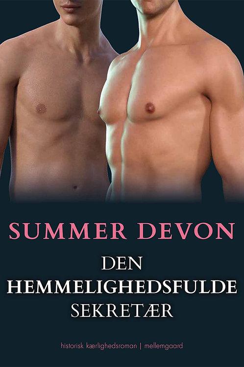 Summer Devon, Den hemmelighedsfulde sekretær