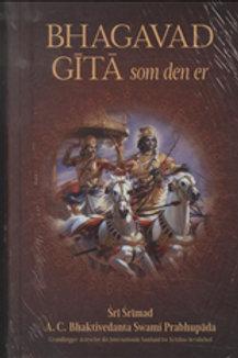 A.C. Bhaktivedanta Swami Prabhupada, Bhagavad Gita som den er