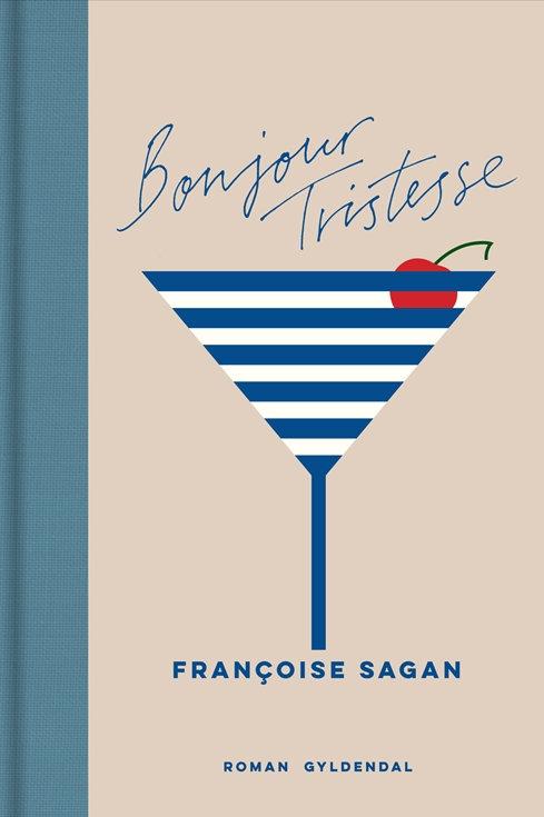 Bonjour Tristesse, Francoise Sagan