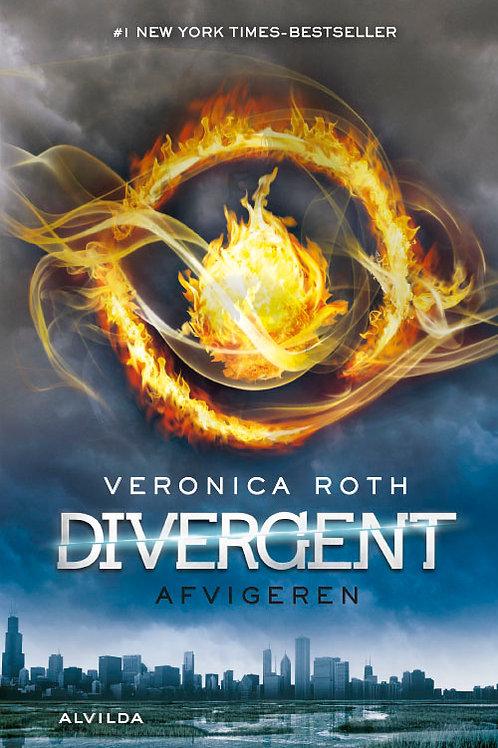 Veronica Roth, Divergent 1: Afvigeren